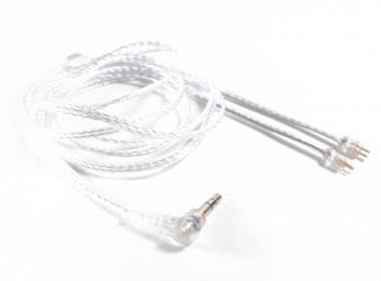 2-Pin Connector Hi-Def Cable