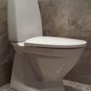 Montering IFÖ WC