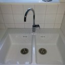 Tvättstuga Solna
