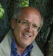 Landskapsarkitekt Tomas Lagerström