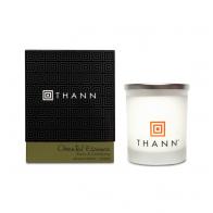 Oriental Essence Aromatherapy Candle