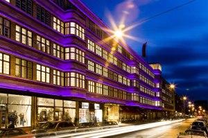 Hotel Ellington - ett av våra Berlinhotell