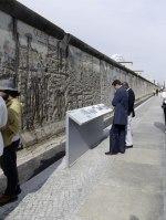 Berlinmuren, Berlin