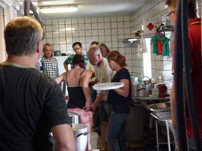 Vill du gå kurs & lära dig ölbryggning i Varberg? Vi finns i Varberg, Halland & håller bryggkurser där du lär dig ölbryggning & får ta med dig din batch 25 liter öl hem.