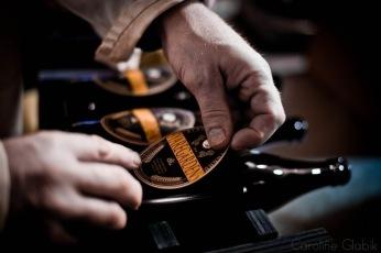 På vår bryggkurs lär du dig brygga eget öl från grunden. Läs mer >