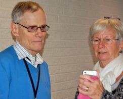 Snälla Lasse, varför funkar inte min röstbrevlåda?