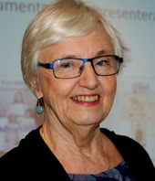 Elinor Elmborg