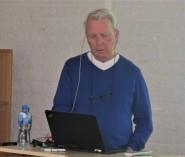 Stefan Ternvald, SeniorNet Lidingö