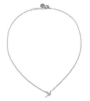 Edblad - Dove Necklace Small Steel