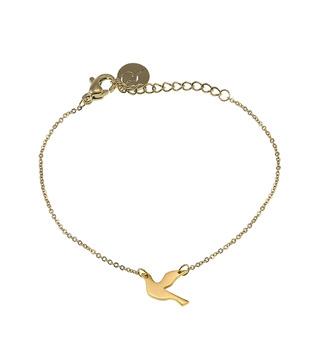 Edblad - Dove Bracelet Gold