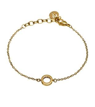 Edblad - Monaco Bracelet Mini Gold