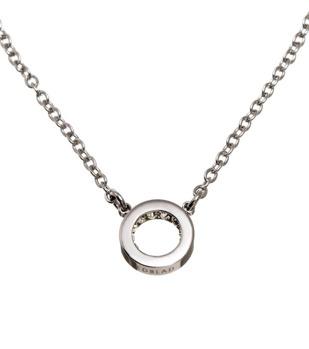Edblad - Monaco Necklace Mini Steel