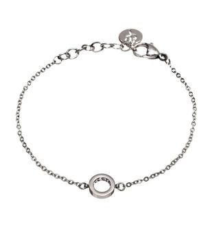 Edblad - Monaco Bracelet Mini Steel