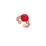 Lily and Rose - Aida ring indian pink