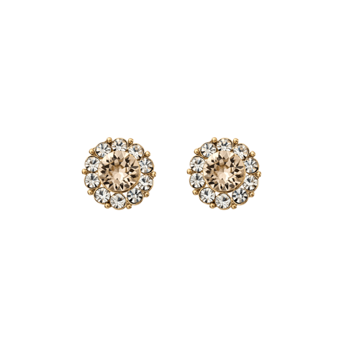 Lily and Rose - Miss Sofia earrings (guld)