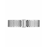 Rosefield - Silver armband Silver / 33mm