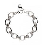 SNÖ - Monroe chain bracelet