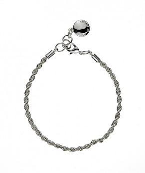 SNÖ - Hege bracelet single plain