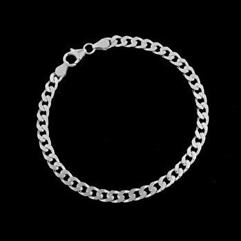 Armband pansar 19 cm 9,05 g