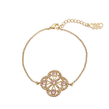 Lily and Rose - Miss lola bracelet golden shadow