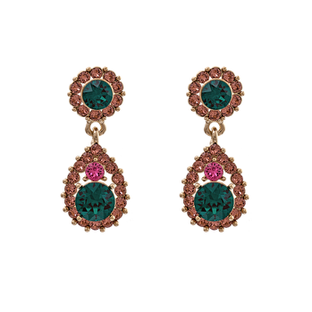 Lily and Rose - Sofia pink emerald