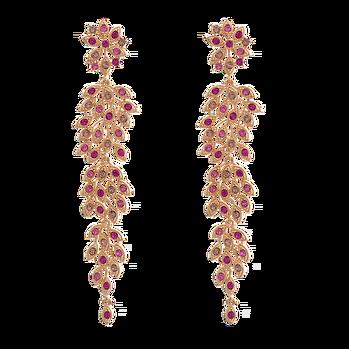 Lily and Rose - Laurel rose