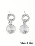 Jeliina - La belle earrings