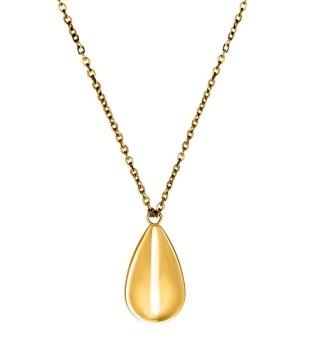 Edblad - Drop Necklace Gold
