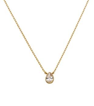 Edblad - Little Drop Necklace Gold