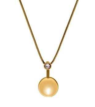 Edblad - Mine Necklace Gold