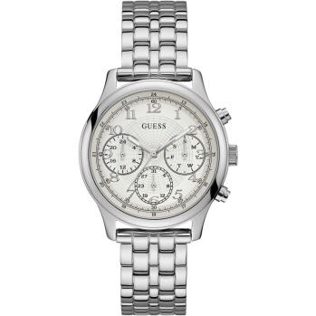 Guess - Taylor silver W1018L1