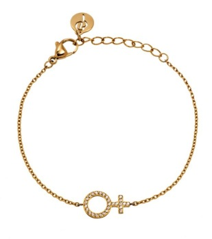 Edblad - Me Bracelet Gold