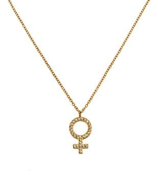 Edblad - Me Necklace Gold