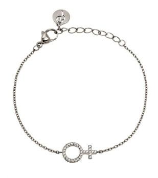 Edblad - Me Bracelet Steel