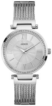 Guess - Soho Silver W0638L1