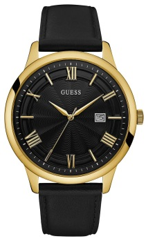 Guess - Carnegie Guld W0972G2