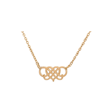 Lily and rose - LILY SIGNATURE - GOLD