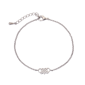 Lily and rose - LILY SIGNATURE - SILVER