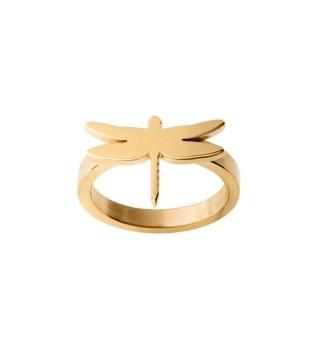 Edblad - Dragonfly Ring Gold