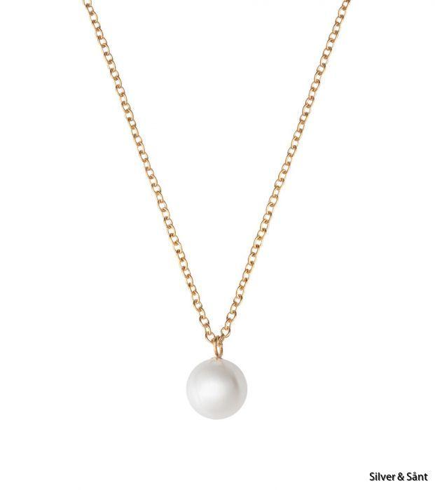 edblad-lilian-necklace-gold-pi