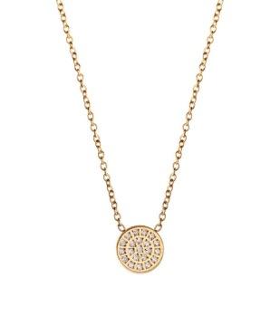 Edblad - Lottie Necklace Gold