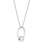 Nordahl Andersen - Chain silver 15mm