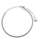 Edblad - Domino bracelet steel