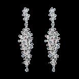 Lily and rose - BELLE EARRINGS – OCEAN BLUE