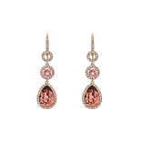 Lily and rose - AMY EARRINGS – VINTAGE ROSE