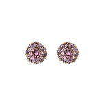 Lily and rose - MISS SOFIA EARRINGS – ANTIQUE PINK