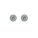 Lily and rose - MISS MIRANDA EARRINGS – INDIAN SAPPHIRE
