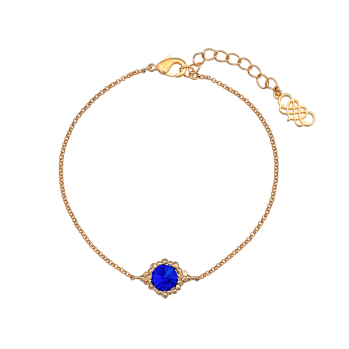 Lily and rose - MISS BONNIE BRACELET – MAJESTIC BLUE