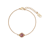 Lily and rose - MISS BONNIE BRACELET – LIGHT AMETHYST (GOLD)