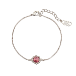Lily and rose - MISS BONNIE BRACELET – LIGHT AMETHYST (SILVER)